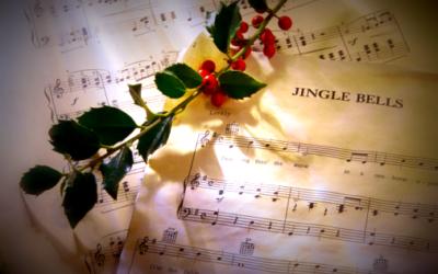 Muzikale kerstgroet